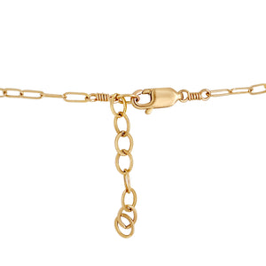 The Paperclip Chain Bracelet - Small