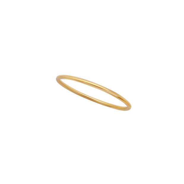 The Forever Stacking Ring 1