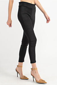 Soulmate Suede Leggings