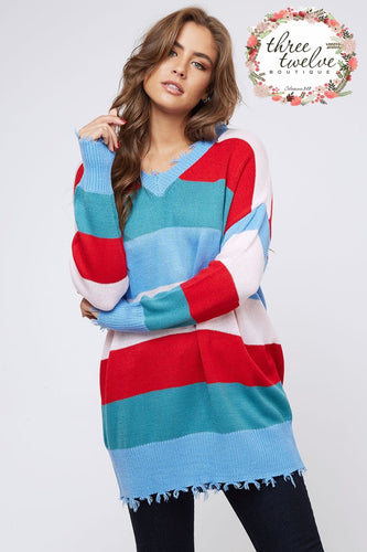 Candy Land Dreams Sweater