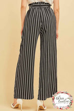 Walk the Line High Waisted Pants