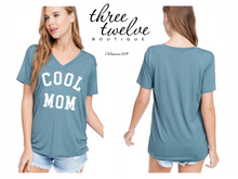 Cool Mom V-Neck