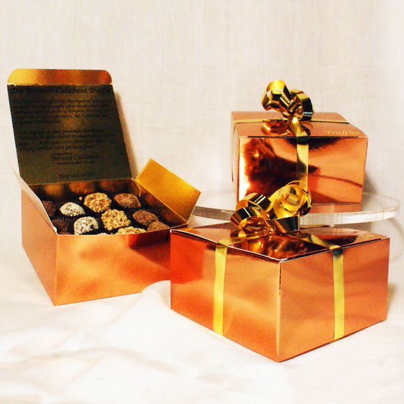 Truffle Box - 24 Pieces