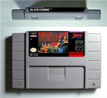 Load image into Gallery viewer, Blackthorne - US - ChampionCartridge