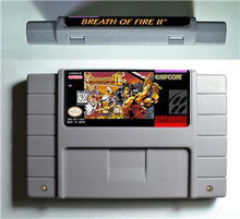 Load image into Gallery viewer, Breath of Fire 1 & 2 - US - ChampionCartridge