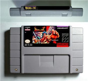 Breath of Fire 1 & 2 - US - ChampionCartridge