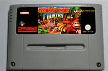Load image into Gallery viewer, Donkey Kong Country 1/2/3 - EUR - ChampionCartridge