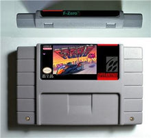 Load image into Gallery viewer, F-Zero - US - ChampionCartridge