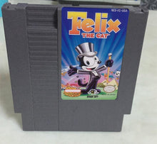 Load image into Gallery viewer, Felix the Cat NES Nintendo Game - ChampionCartridge