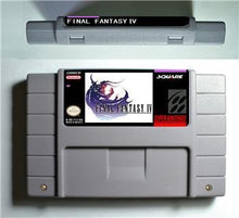 Load image into Gallery viewer, Final Fantasy IV 4: A RETROSPECTIVE - US - ChampionCartridge
