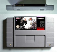Load image into Gallery viewer, Final Fantasy VI 6 - US - ChampionCartridge