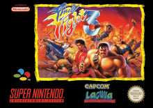 Load image into Gallery viewer, Final Fight 3 - EUR - ChampionCartridge