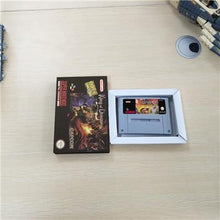 Load image into Gallery viewer, King of Dragons - PAL (With Retail Box) - ChampionCartridge