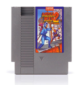 Mega Man 2 NES Nintendo Game - ChampionCartridge