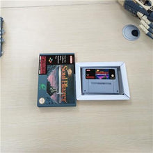 Load image into Gallery viewer, Soul Blazer - PAL (With Retail Box) - ChampionCartridge