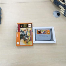 Load image into Gallery viewer, Sunset Riders - PAL (With Retail Box) - ChampionCartridge
