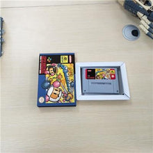 Load image into Gallery viewer, Super Bomberman - PAL (With Retail Box) - ChampionCartridge