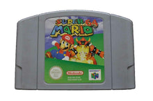 Load image into Gallery viewer, Super Mario 64 2 II - PAL - ChampionCartridge