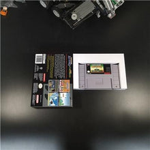 Load image into Gallery viewer, Super Mario All Stars + Super Mario World (With Retail Box) - ChampionCartridge