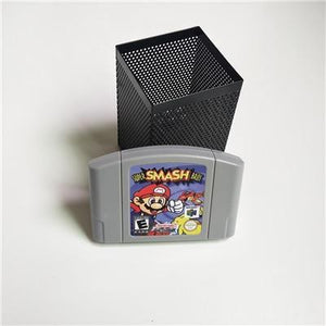Super Smash Bros. - PAL - ChampionCartridge