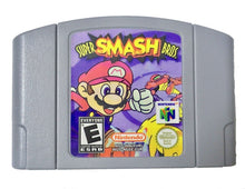 Load image into Gallery viewer, Super Smash Bros. - PAL - ChampionCartridge