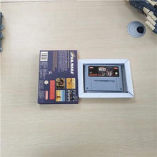 Load image into Gallery viewer, Super Star Wars - PAL (With Retail Box) - ChampionCartridge