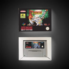 Load image into Gallery viewer, Super Turrican - PAL (With Retail Box) - ChampionCartridge