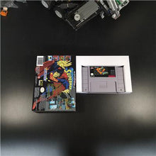 Load image into Gallery viewer, The Death and Return of Superman - US (With Retail Box) - ChampionCartridge