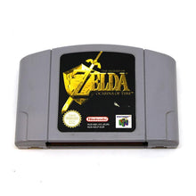 Load image into Gallery viewer, The Legend of Zelda: Ocarina of Time - Master Quest - PAL - ChampionCartridge
