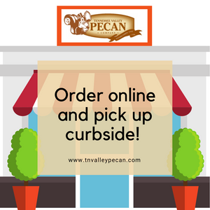 In the area? Order online to pick up in person!