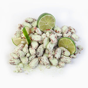 Key Lime Pecans | Wholesale