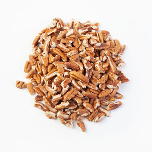 Large Pecan Pieces: Wholesale