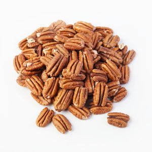 Mammoth Pecan Halves | Wholesale
