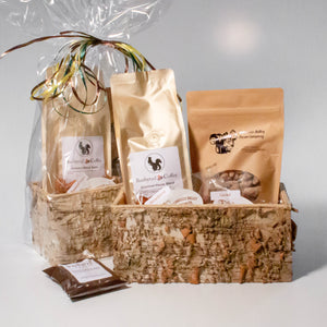 LIMITED EDITION - 2020 Holiday Edition Birch Gift Basket
