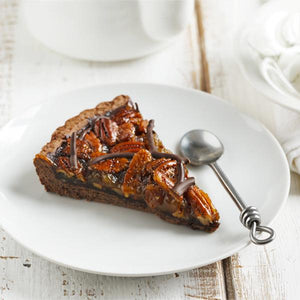 Chocolate Pecan Pie | Tennessee Valley Pecan Company