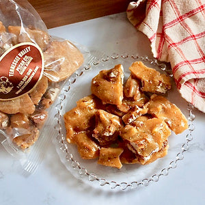 Wholesale Pecan Brittle | Tennessee Valley Pecan Company