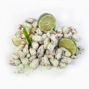 Key Lime Pecans | Tennessee Valley Pecan Company