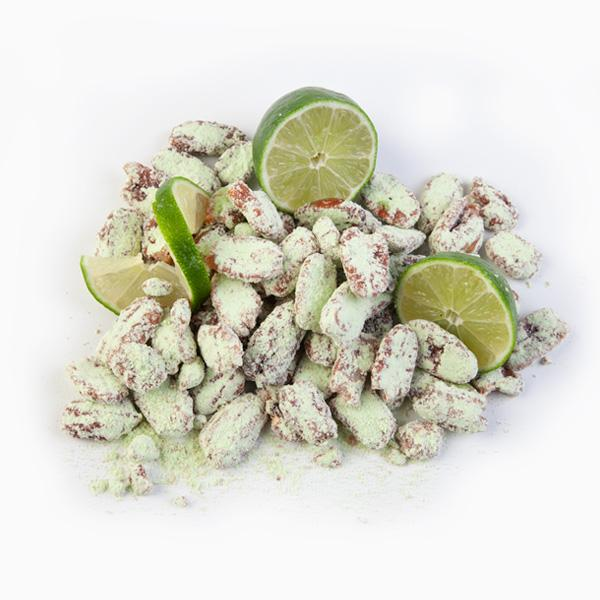 Key Lime Pecans - Tennessee Valley Pecan Company