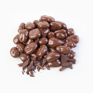 Milk Chocolate Pecans | Tennessee Valley Pecan Company