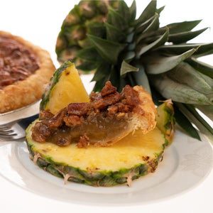 Pineapple Pecan Pie - Tennessee Valley Pecan Company