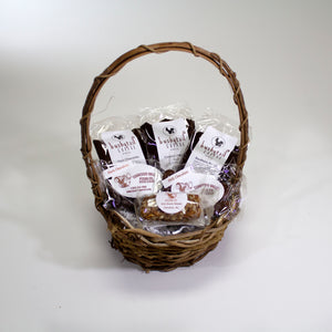 Small Twiggy Gift Basket