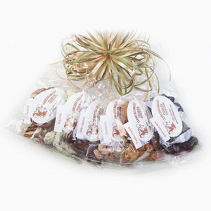 Pecan Snack Pack Gift Bag | Tennessee Valley Pecan Company