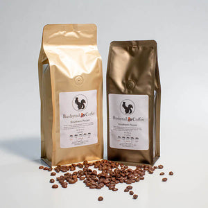 Southern Pecan Coffee | Bushytail Coffee | Tennessee Valley Pecan Company
