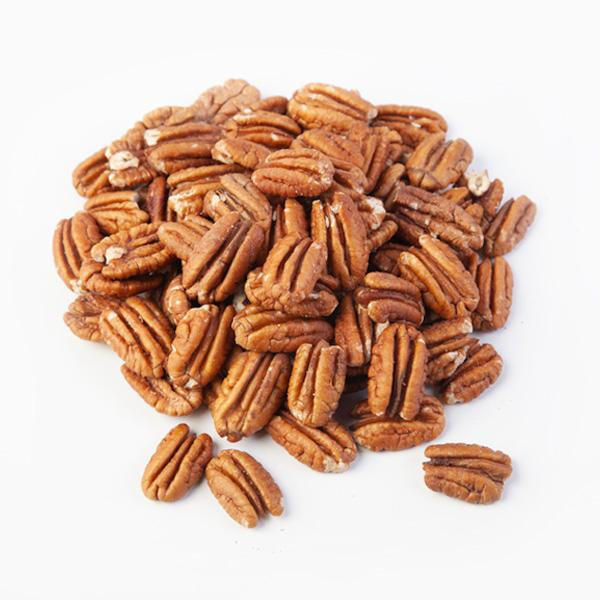 Mammoth Pecan Halves - Tennessee Valley Pecan Company