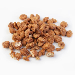 Praline Crunch Pecans | Tennessee Valley Pecan Company