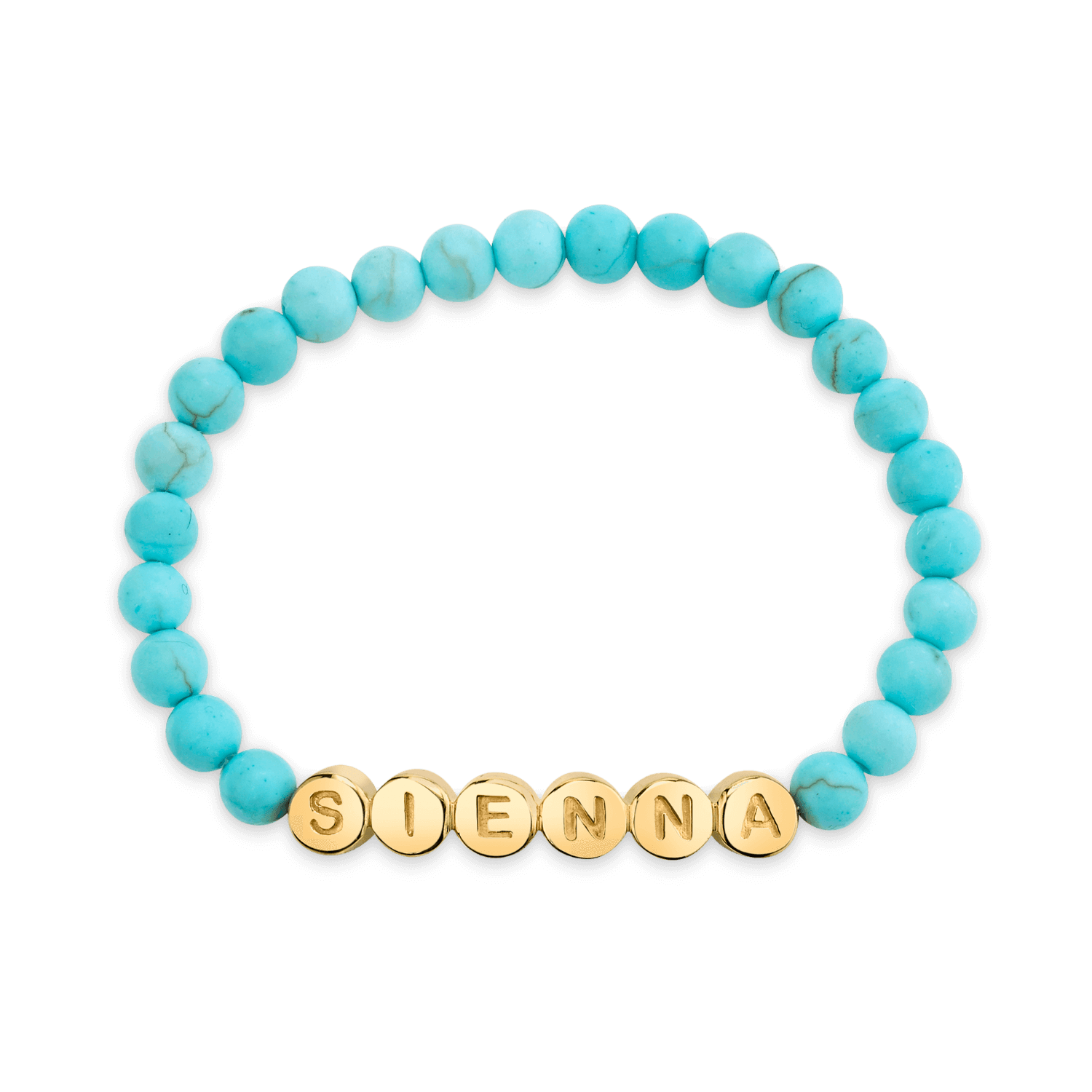 Kids Beaded Bubble Bracelet