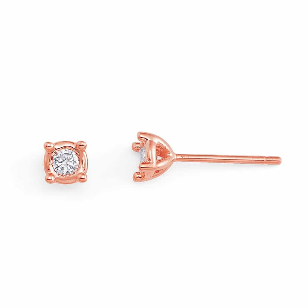 Cirque Petit Stud Earrings