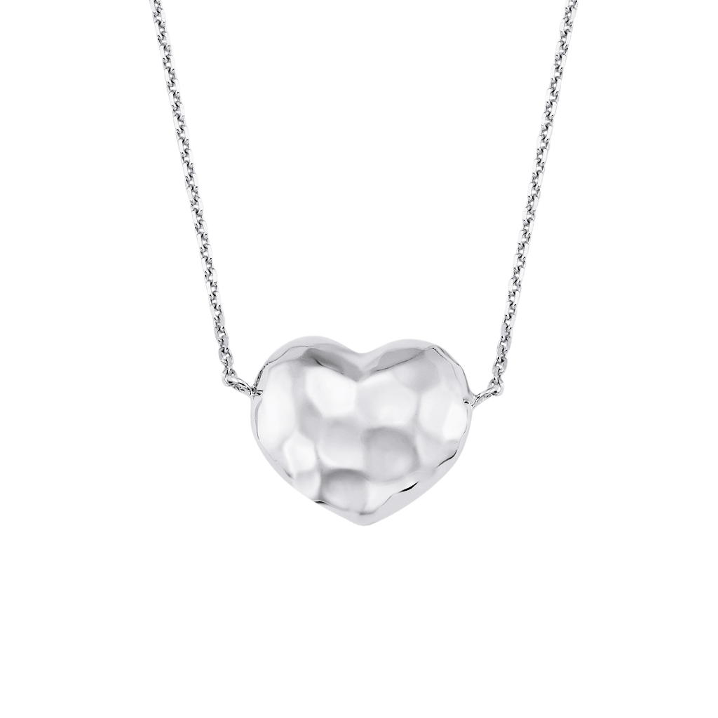 Baby Love Grand Heart Necklace