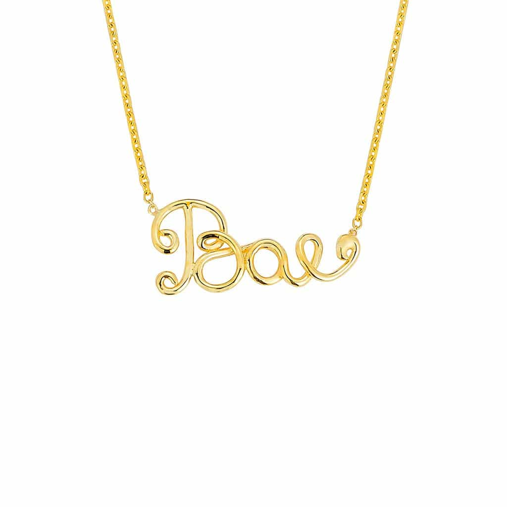 LULU Bae Necklace