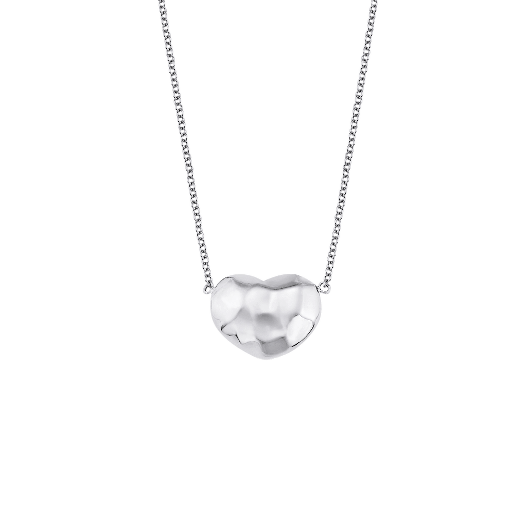 Kids Baby Love Heart Necklace